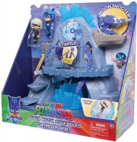 Wholesalers of Pj Masks Super Moon Adventure Luna Fortress Playset toys image