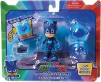 Wholesalers of Pj Masks Super Moon Figure & Accessory Set - Catboy toys image
