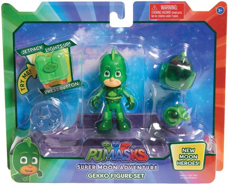 Wholesalers of Pj Masks Super Moon Figure & Accessory Set - Gekko toys