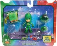 Wholesalers of Pj Masks Super Moon Figure & Accessory Set - Gekko toys image