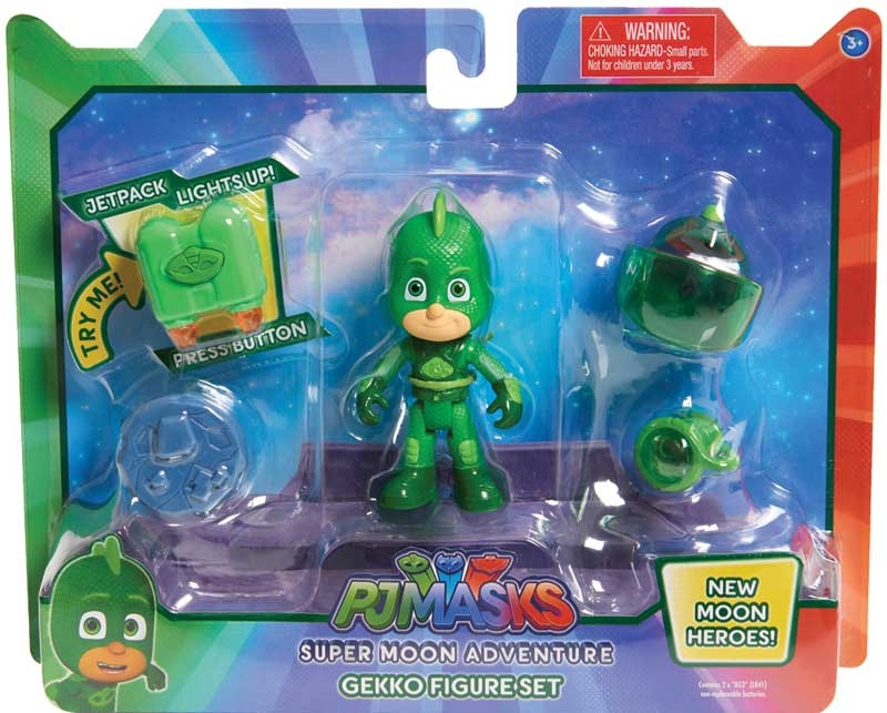 Wholesalers of Pj Masks Super Moon Figure And Accessory Set Asst toys