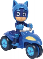 Wholesalers of Pj Masks Super Moon Space Rover And Figure - Catboy toys image 2