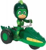 Wholesalers of Pj Masks Super Moon Space Rover And Figure - Gekko toys image 3