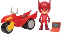 Wholesalers of Pj Masks Super Moon Space Rover And Figure - Owlette toys image 2