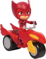 Wholesalers of Pj Masks Super Moon Space Rover And Figure - Owlette toys image 3