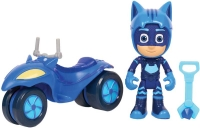 Wholesalers of Pj Masks Super Moon Space Rover And Figure Asst toys image 2