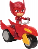 Wholesalers of Pj Masks Super Moon Space Rover And Figure Asst toys image 3