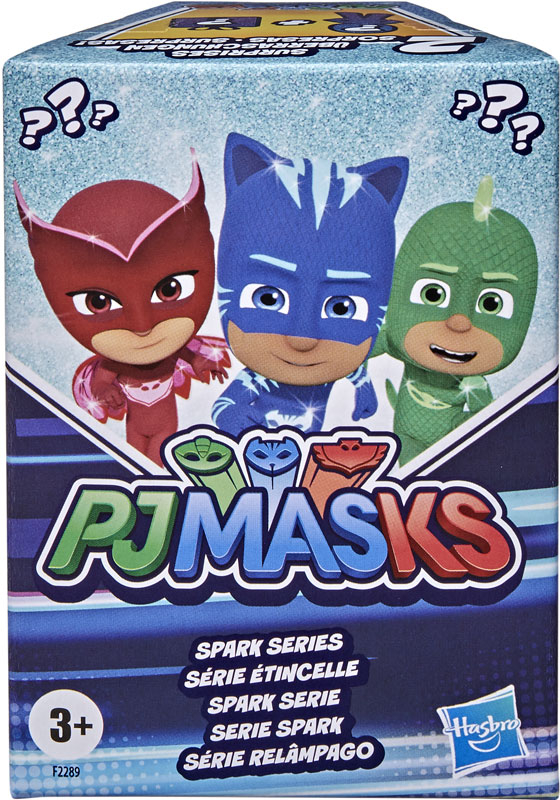 Wholesalers of Pj Masks Surprise Asst toys
