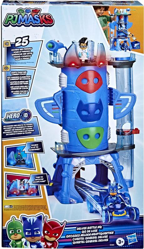 Wholesalers of Pj Masks Tech Hq toys
