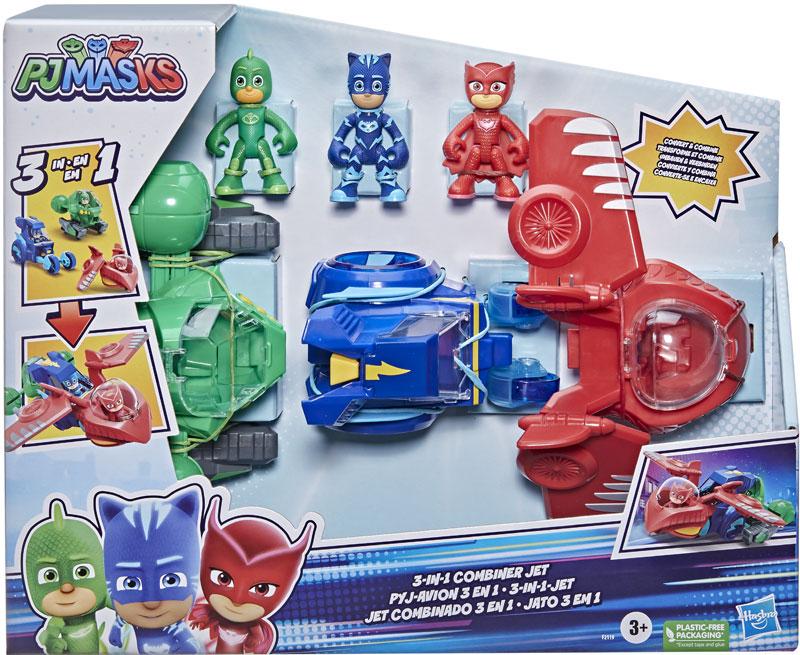 Wholesalers of Pj Masks Tech Jet toys