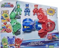 Wholesalers of Pj Masks Tech Jet toys Tmb