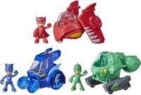Wholesalers of Pj Masks Tech Jet toys image 2