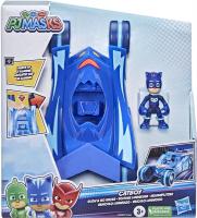 Wholesalers of Pj Masks Tech Racer Catboy toys image