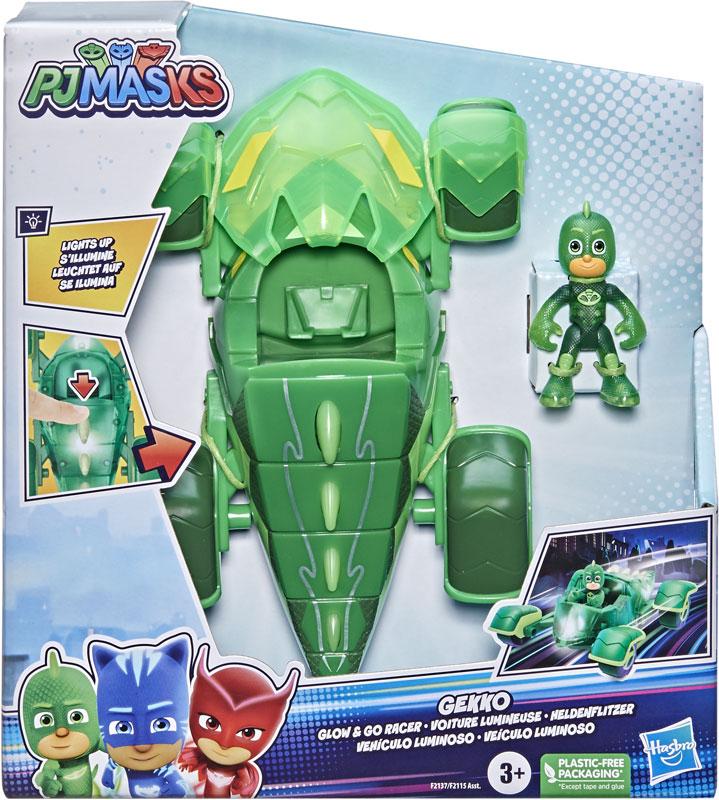 Wholesalers of Pj Masks Tech Racer Gekko toys