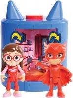 Wholesalers of Pj Masks Transforming Figure Set - Owlette toys image 2