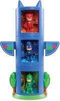 Wholesalers of Pj Masks Transforming Figure Set Asst toys image