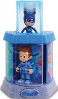 Wholesalers of Pj Masks Transforming Figures Playset - Catboy toys image 2