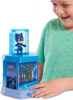 Wholesalers of Pj Masks Transforming Figures Playset - Catboy toys image 3