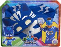 Wholesalers of Pj Masks Turbo Blast Costume Set - Catboy toys image