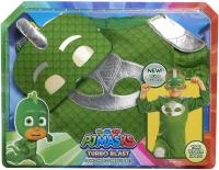 Wholesalers of Pj Masks Turbo Blast Costume Set - Gekko toys image