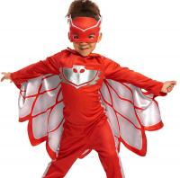 Wholesalers of Pj Masks Turbo Blast Costume Set - Owlette toys image 3