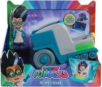 Wholesalers of Pj Masks Turbo Blast Vehicles Asst toys image
