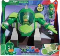 Wholesalers of Pj Masks Turbo Mover Vehicle - Gekko toys image
