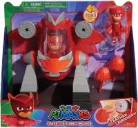 Wholesalers of Pj Masks Turbo Mover Vehicle - Owlette toys image