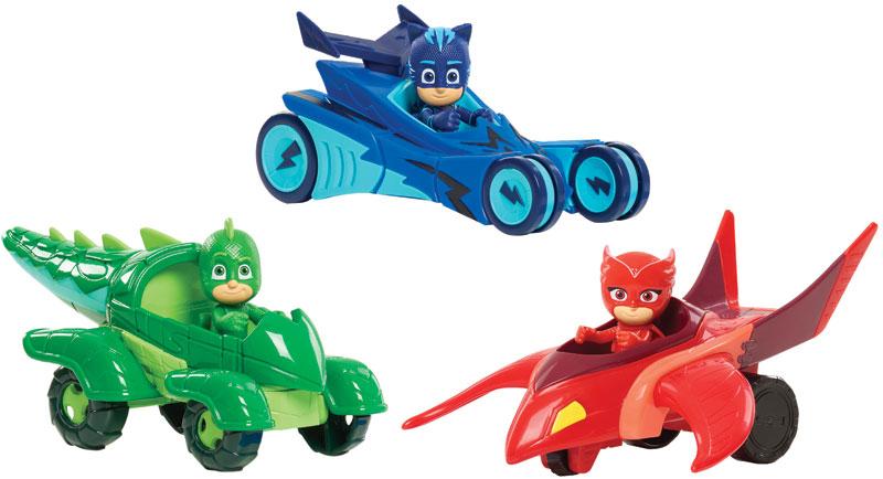 Wholesalers of Pj Masks Vehicle & Figure - Series 2 - Assortment toys