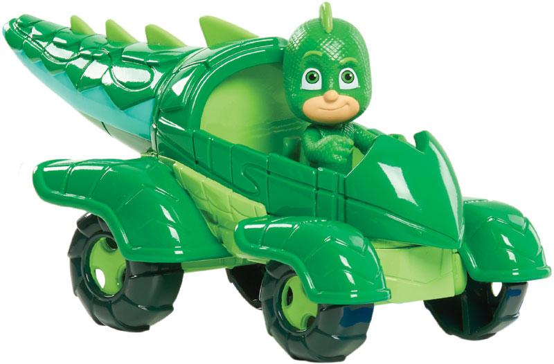 Wholesalers of Pj Masks Vehicle & Figure - Series 2 - Gekko toys