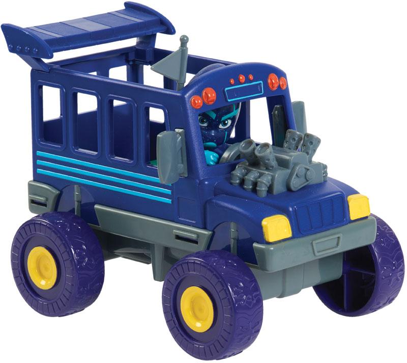 Wholesalers of Pj Masks Vehicle & Figure - Series 2 - Night Ninja toys