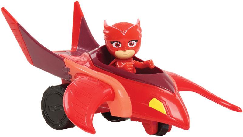 Wholesalers of Pj Masks Vehicle & Figure - Series 2 - Owlette toys
