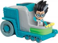 Wholesalers of Pj Masks Vehicle & Figure - Series 2 - Romeo toys image