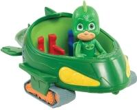 Wholesalers of Pj Masks Vehicle And Figure - Gekko Mobile toys image 2