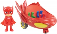 Wholesalers of Pj Masks Vehicle And Figure - Owlette Owl Glider toys image 2