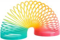 Wholesalers of Plastic Rainbow Slinky toys image 2