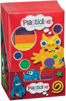 Wholesalers of Plasticine 24 Colour Max toys image