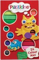 Wholesalers of Plasticine 24 Colour Max toys image 2