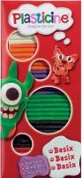 Wholesalers of Plasticine Basix Asst toys image 2