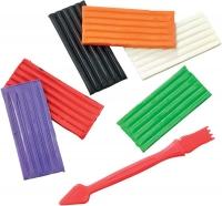 Wholesalers of Plasticine Basix Asst toys image 3
