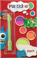 Wholesalers of Plasticine Fluro Cdu toys image