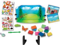 Wholesalers of Plasticine Movie Maker Studio toys image 2