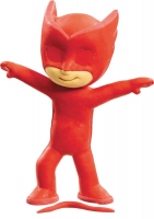 Wholesalers of Plasticine Softeez Pj Masks Figures Asst toys image 4