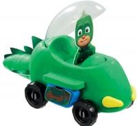 Wholesalers of Plasticine Softeez Pj Masks Vehicle Set Asst toys image 2