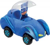Wholesalers of Plasticine Softeez Pj Masks Vehicle Set Asst toys image 3
