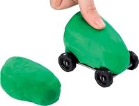 Wholesalers of Plasticine Softeez Pj Masks Vehicle Set Asst toys image 5