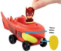 Wholesalers of Plasticine Softeez Pj Masks Vehicle Set Asst toys image 6