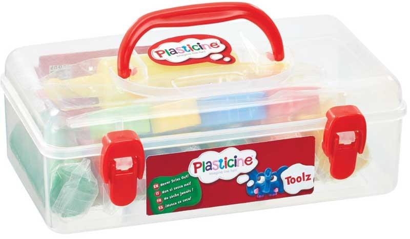 Wholesalers of Plasticine Toolz toys