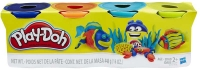 Wholesalers of Play-doh Basic Colour Asst toys image