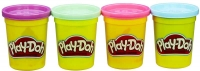 Wholesalers of Play-doh Basic Colour Asst toys image 2